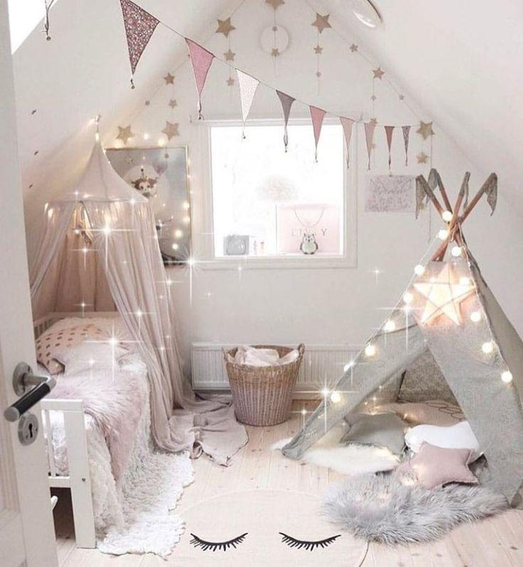 Déco de chambre d\'enfant : 5 inspirations et ambiances ...