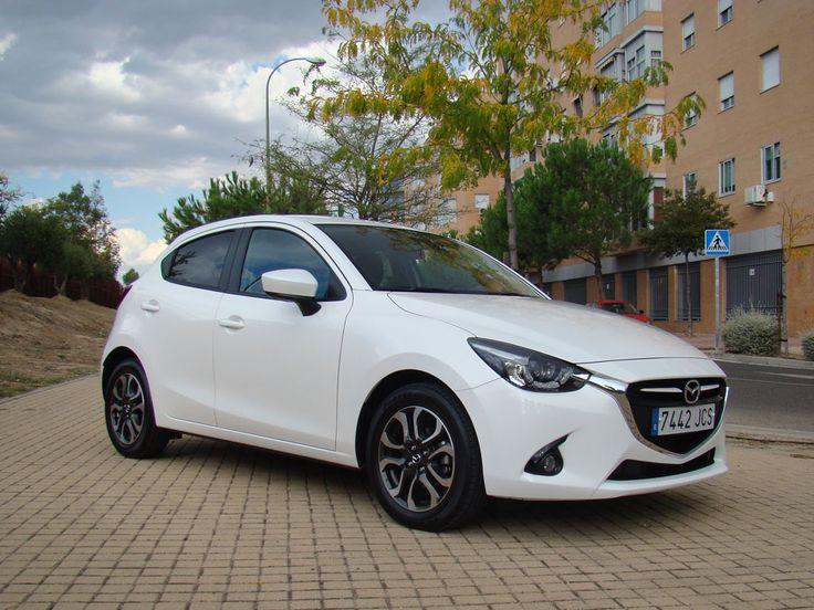Mazda2 1.5 SKYACTIV G 90. Mazda 2LifeCarI ...
