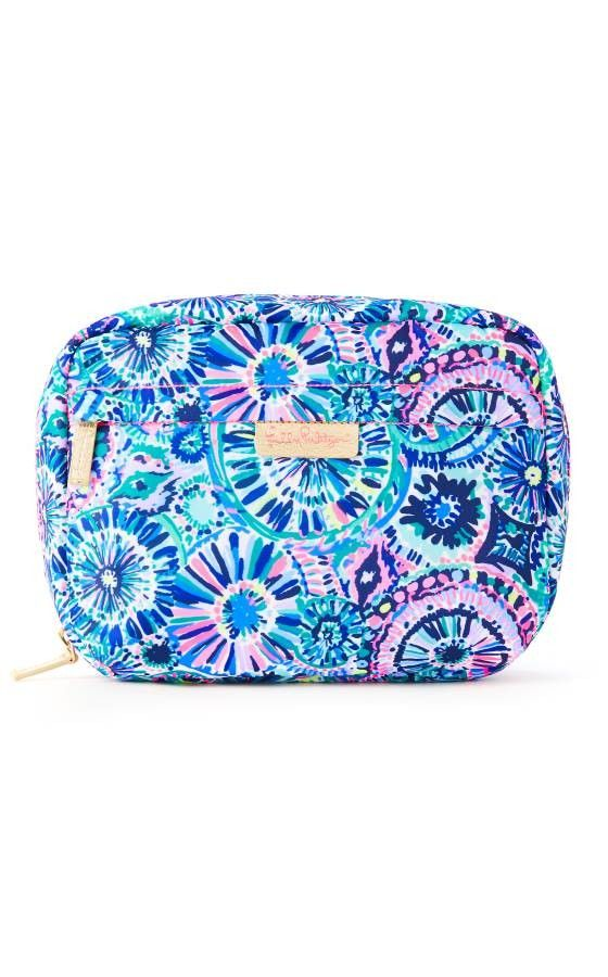 f468d88931 Travel Cosmetic Case