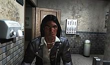 Prey (video game) - Wikipedia, the free encyclopedia  Domasi (Tommy) Tawodi's background was chosen due to the amount of mythology in Cherokee oral tradition, which 3D Realms aims to use for a number of games.[17] When it was first revealed that the game's protagonist would be a Native American, the response was mixed due to concerns that he would be a stereotyped caricature, and that players would have difficulty identifying with a Native American character.[18] Tommy is voiced by Michael…