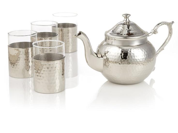 Kashmir teapot set at teavana teavana houses and dreams diy and - Teavana teapot set ...