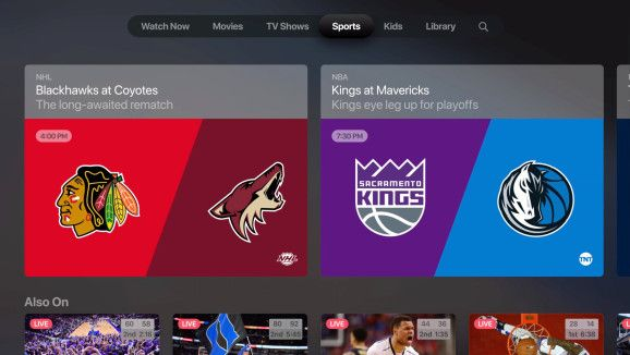 iOS and tvOS 12 3 betas add new Apple TV app with free trial