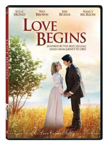 Abigail Mavity & Nancy Mckeon - Love Begins