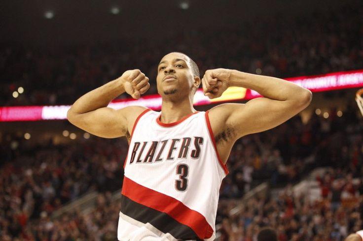 CJ McCollum, Trail Blazers reach agreement on 4-year, $106 million maximum contract extension | OregonLive.com