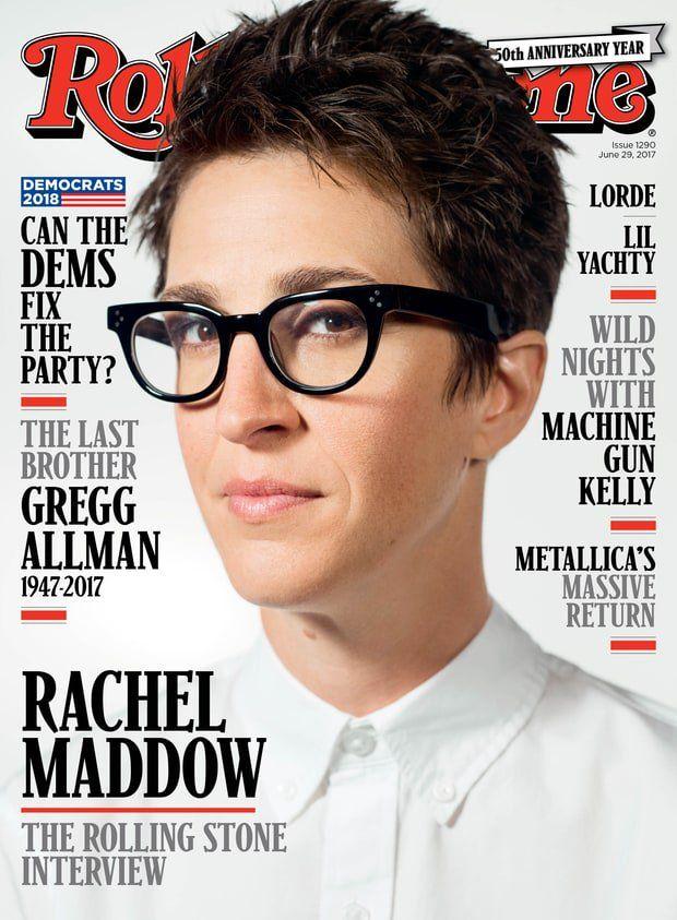 443ee8d64 Rachel Maddow Eyeglasses in 2019 | Accessories | Rachel maddow ...
