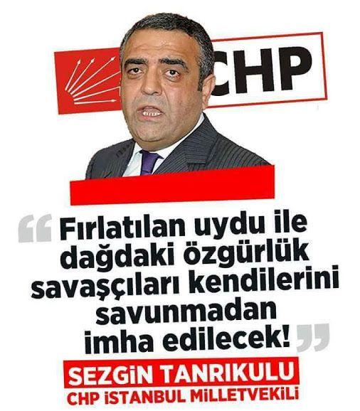 Chp pkk
