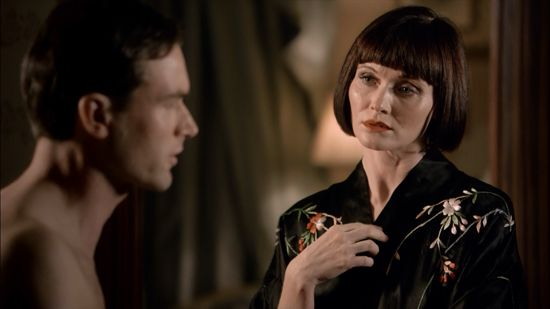 Acorn Media is branching out with the stable of detective shows they're bringing to Blu-ray. Most of the shows originate in the UK. 'Miss Fisher's Murder Mysteries ...