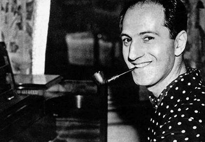 "remembering the music of george gershwin Homeremembering bess  her first love was music  college bachelor's degree in music — won the day when she played george gershwin's ""summertime"" on."