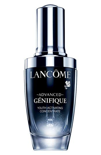 Lancôme 'Advanced Génifique' Youth Activating Concentrate.  This is amazing and I can't live without it!!!