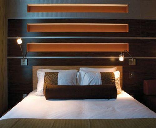 Die besten 25+ Schlafzimmer beleuchtung Ideen auf Pinterest - schlafzimmer ideen licht