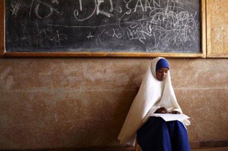 Undici milioni di bambine schiave nel mondo, la campagna InDifesa