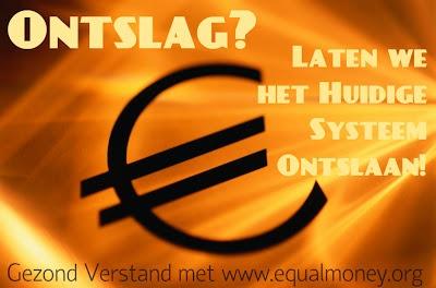 'n Aardelf's Reis naar Leven Dag 37 - Ontslag aangezegd: Laten we het Huidige Systeem Ontslaan