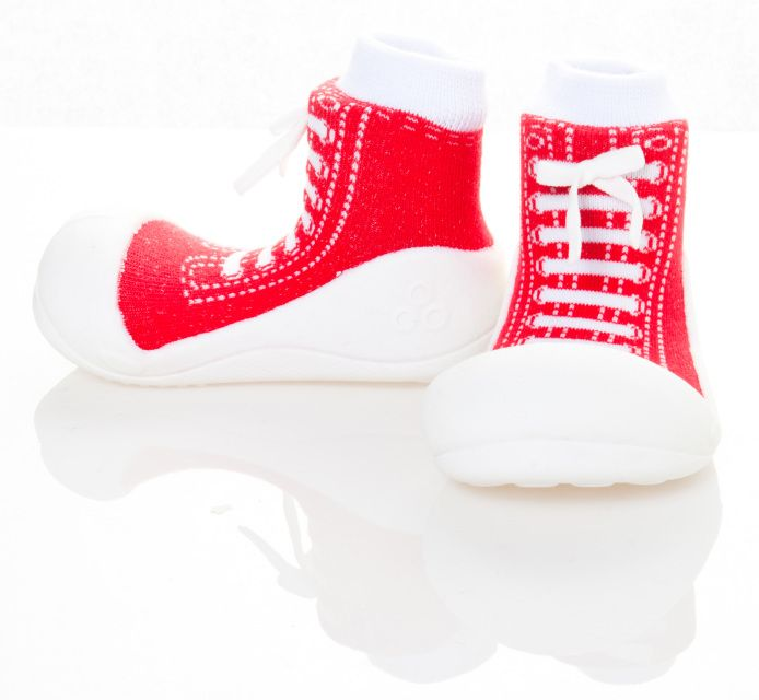Attipas Shoes - Little Lucia Spanish Baby Boutique