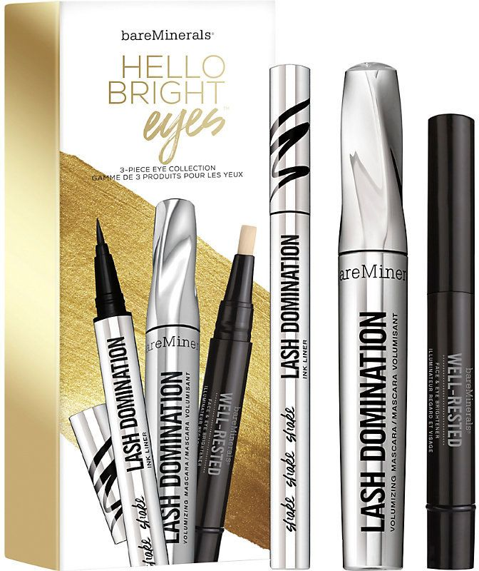 Bare Minerals Hello Bright Eyes #ad