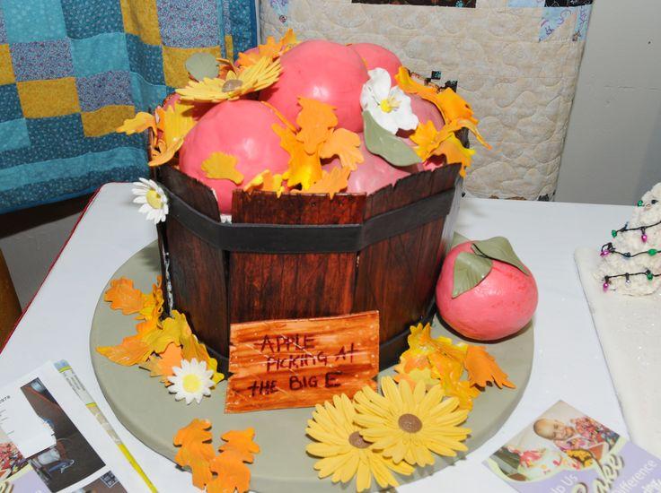 Cake Decorating Bushey