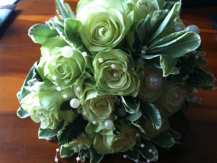 Beautiful bouquet by Knot Paper Flowers