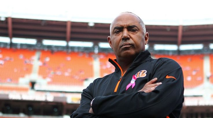 @TSFSports Week 6 NFL Picks: Marvin Lewis is One Cool Cat