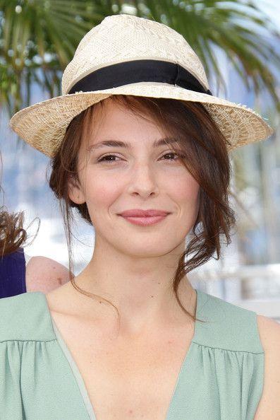 "Jasmine Trinca Jasmine Trinca attends the ""L'Apollonide"" photocall during the 64th Annual Cannes Film Festival at Palais des Festivals on Ma..."