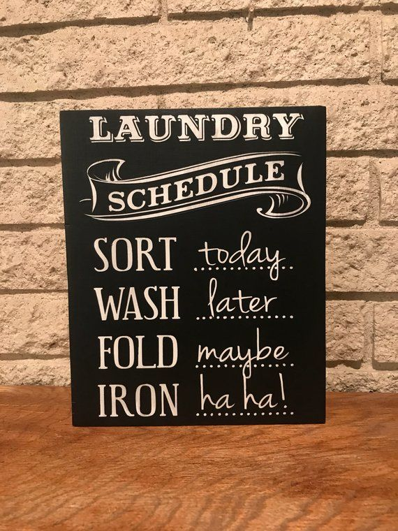 Funny Laundry Room Sign I Will Always Be There For You Laundry Room Signs Room Signs Cute Signs