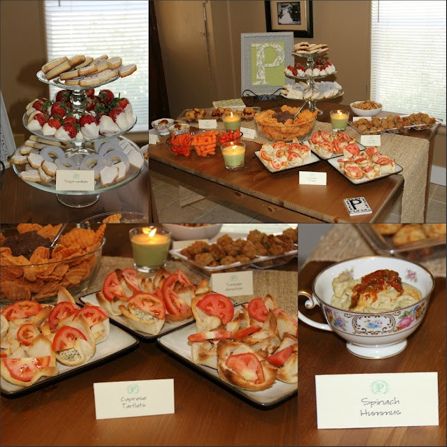 1000 images about bridal shower on pinterest bridal showers showers and easy finger food. Black Bedroom Furniture Sets. Home Design Ideas