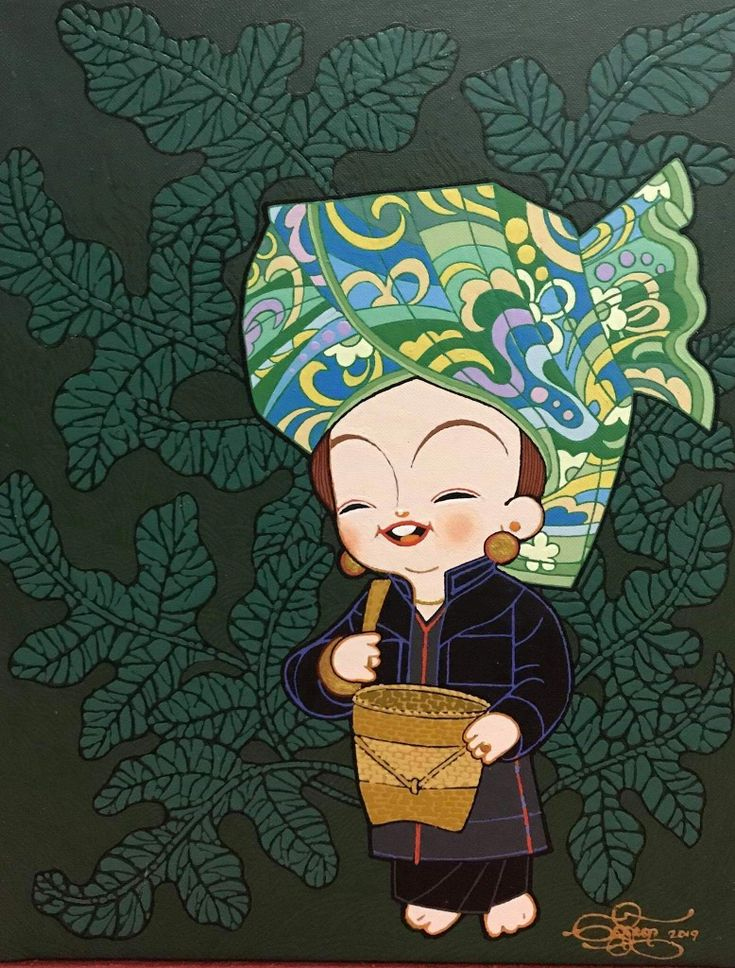 Pin by Art of Lwin on myanmar style character Myanmar