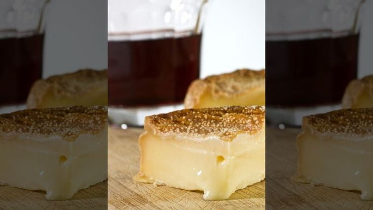 Epoisses: Weird cheeses that will change your life.