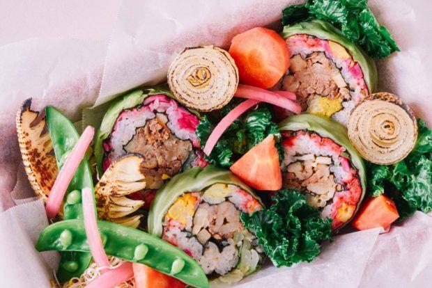 萌え断サンドイッチが揃い踏み!ピクニック&お花見フードを探しているなら六本木ヒルズへ | TOKYO DAY OUT