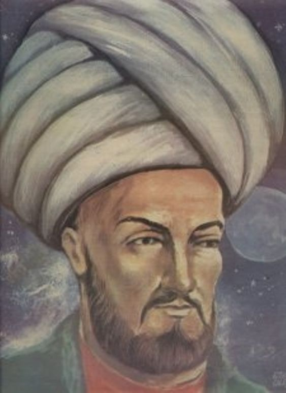 Uluğ Bey Astronomer, mathematician