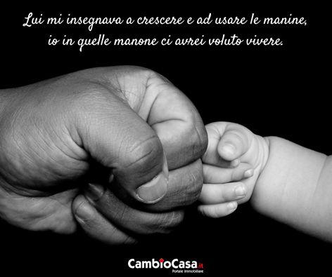 Auguri a tutti i papà! :)  www.CambioCasa.it