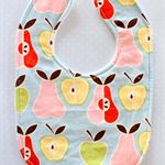 Baby Bibs - your choice of snap or Velcro - many different designs