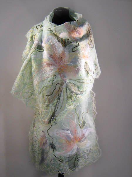 """Collection of accessories """"Marquise De Pompadour"""""""