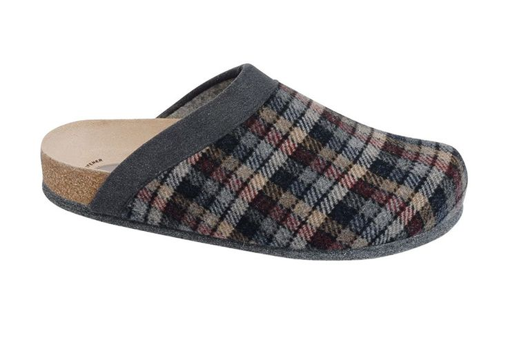 Weeger Women's Bio Health Shoes Home Carlo Wool Felt Slipper *** Find out more about the great product at the image link.