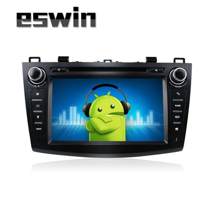 Auto Stereo Android 5.1 Car Radio 2 Din GPS Navigation for Mazda 3 2009 2010 2011 2012 Supports Mirror Link with Gps Navigator