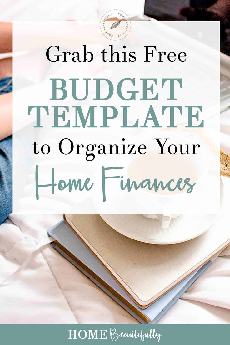 Looking for a free budget template printable? This free template is a printable PDF or excel file. Get this home budget spreadsheet to start organizing your home budget. Home budget printables | home budget spreadsheet | home budget tracker | Home budget printables free | family budgeting | family budget printables