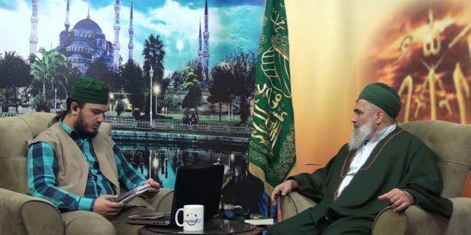 09.06.2016 Zikir Öncesi Sohbet | Nurani Radyo Tv izle dinle Halveti uşşaki Fatih Nesli