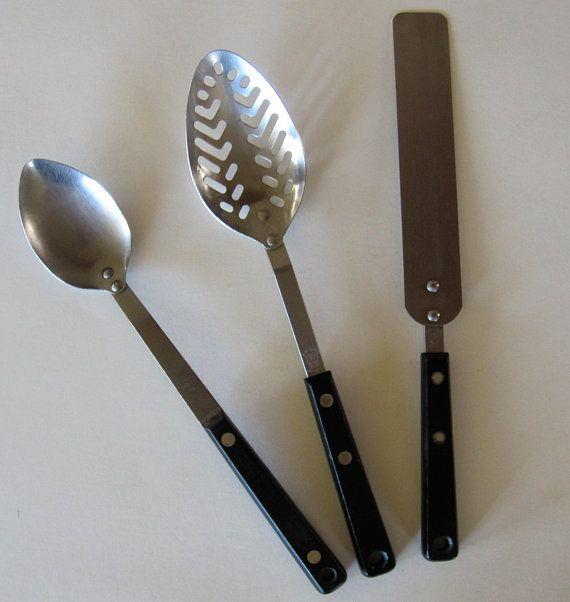 """Set Of 4 Vintage National Silver /"""" King Edward /"""" Dinner Forks  7 3//8/"""""""