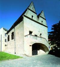 Gotické dvojče – Město Litomeřice – Litoměřice-info.cz