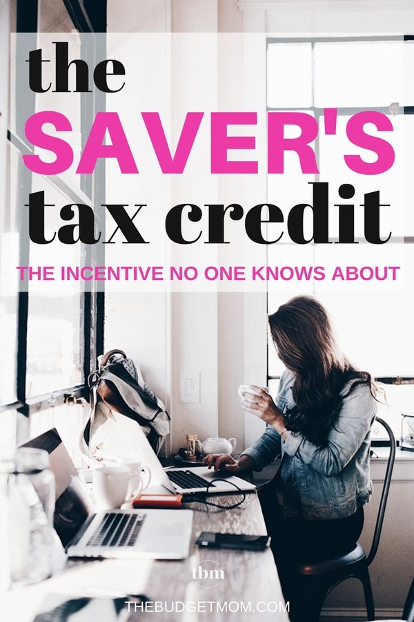 The Tax Credit That Is Helping Low Income Earners Save For Retirement Tax Credits Personal Finance Bloggers Money Saving Tips