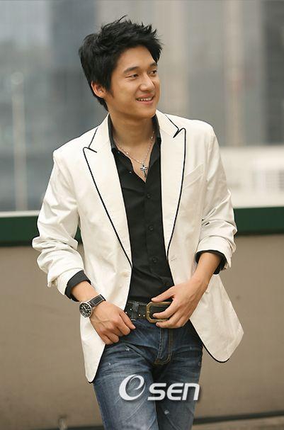 Song Chang Eui- Heartstings