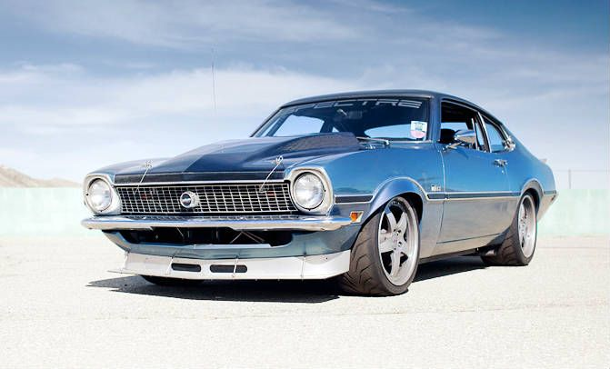Muscle Cars Doesn't Have to Break Your Bank...Read About Some Affordable Options here: http://musclecarshq.com/affordable-muscle-cars/