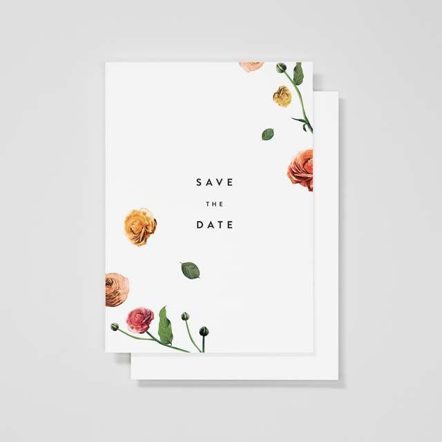 wedding invitations by venamour