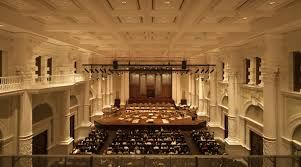 image of victoria concert hall - Google Search