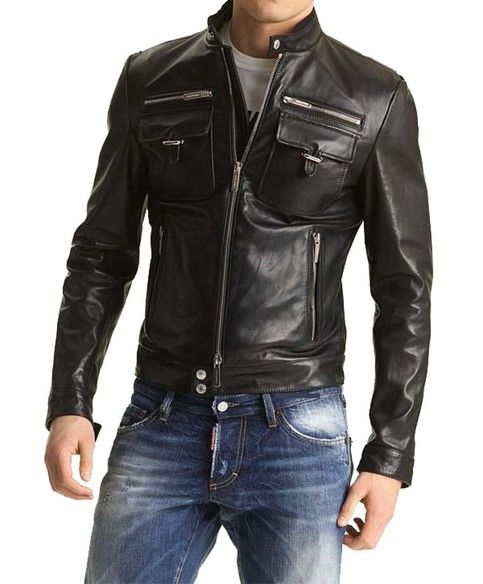 90d7d0517ba Men s Jacket Trend. Original+YKK+zips