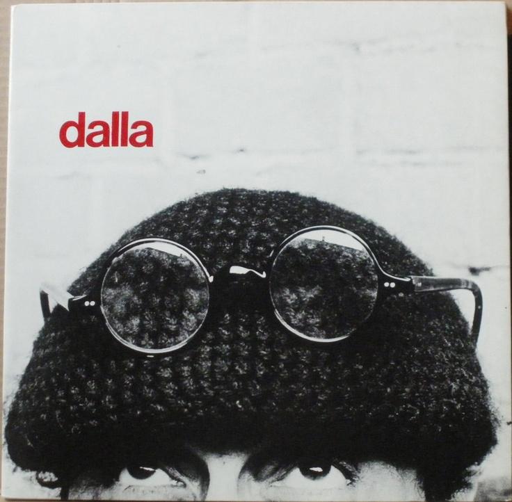 """Historic cover for the best italian music album ever.   """"Ecco il mistero  sotto un cielo di ferro e di gesso  l'uomo riesce ad amare lo stesso  e ama davvero  senza nessuna certezza  che commozione, che tenerezza"""""""