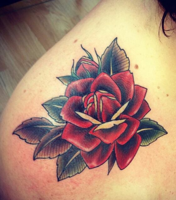 117 best images about my sailor jerry style half sleeve on for Eau claire tattoo