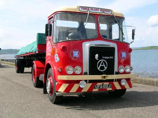 SEDDON ATKINSON TRUCKS - Google Search