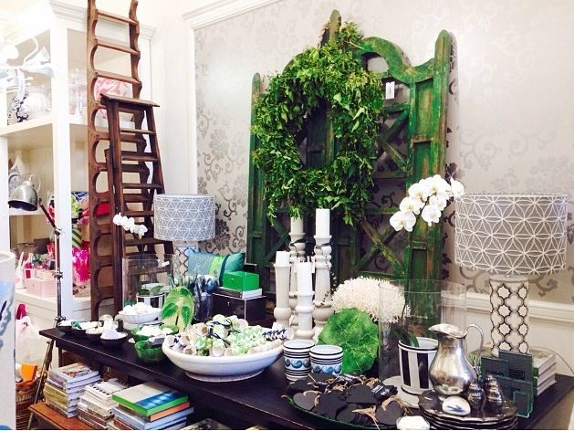 Feast for the eyes! So many gorgeous things to explore! #love #magnoliainteriors #homewares #interiors #decorative