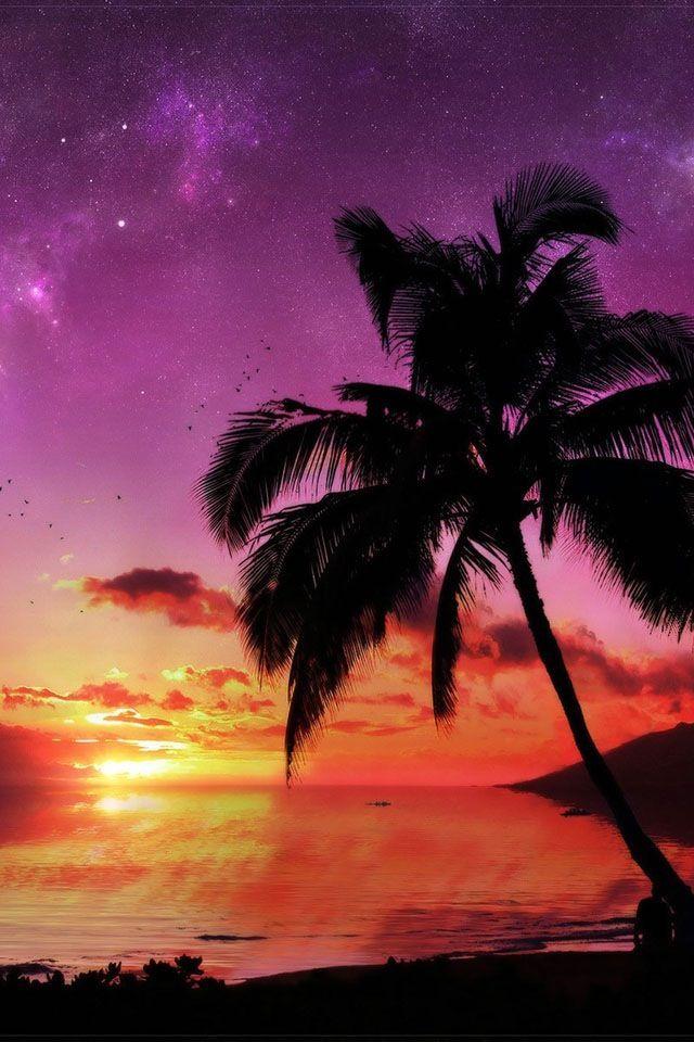 Different side of hawaii....still, beautiful