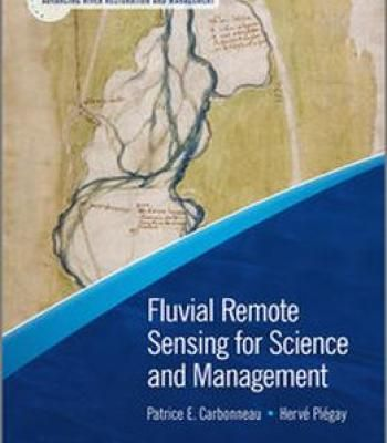 Fluvial Remote Sensing For Science And Management PDF