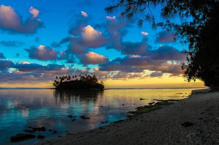 7 Tipps für einen traumhaften Südsee-Urlaub auf den Cookinseln
